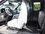2019 F-550 Super Cab DRW 4x4,  Iroquois Brave Series Steel Dump Body #N8254 - photo 6