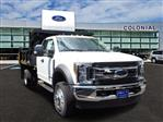 2019 F-550 Super Cab DRW 4x4,  Iroquois Brave Series Steel Dump Body #N8255 - photo 12