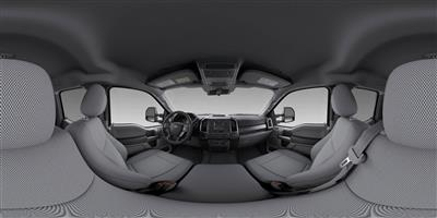 2019 F-550 Super Cab DRW 4x4,  Reading Classic II Aluminum  Service Body #N8258 - photo 8