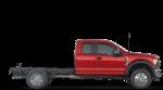 2019 F-550 Super Cab DRW 4x4,  Reading Classic II Aluminum  Service Body #N8258 - photo 5