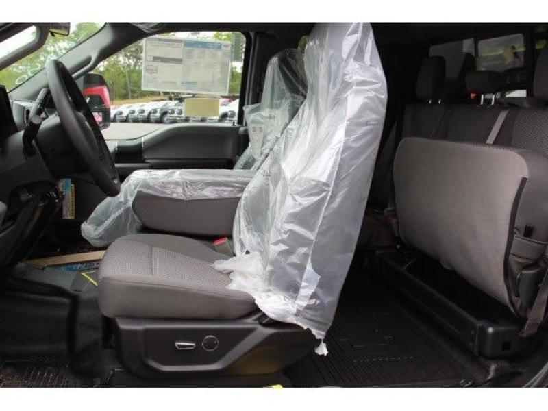 2019 F-550 Super Cab DRW 4x4, Reading Marauder Dump Body #N8259 - photo 5