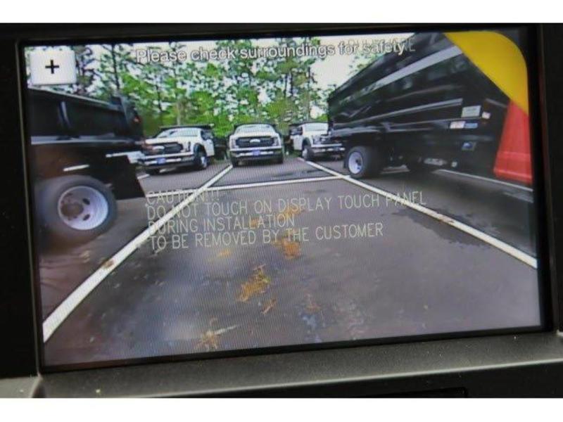 2019 F-550 Super Cab DRW 4x4, Reading Marauder Dump Body #N8259 - photo 10