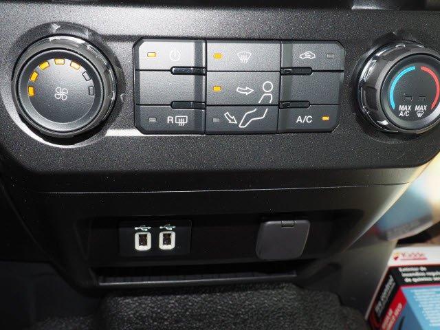 2019 F-550 Super Cab DRW 4x4,  Iroquois Brave Series Steel Dump Body #N8260 - photo 11