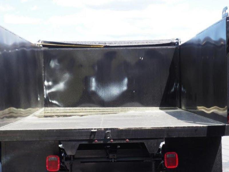 2019 F-550 Super Cab DRW 4x4,  SH Truck Bodies Landscape Dump #N8261 - photo 16