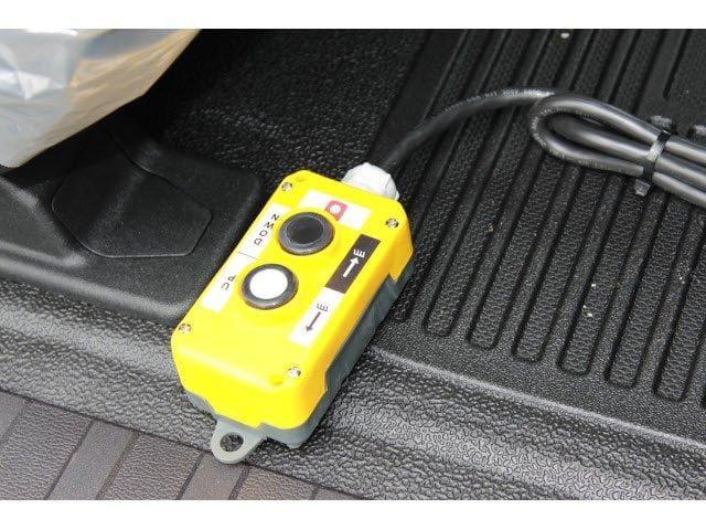 2019 F-550 Super Cab DRW 4x4,  Iroquois Brave Series Steel Dump Body #N8262 - photo 5