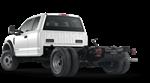 2019 F-550 Super Cab DRW 4x4,  Reading Classic II Steel Service Body #N8264 - photo 2