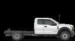 2019 F-550 Super Cab DRW 4x4,  Reading Classic II Steel Service Body #N8264 - photo 5