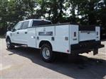 2019 F-350 Crew Cab DRW 4x4, Reading Classic II Aluminum  Service Body #N8268 - photo 5