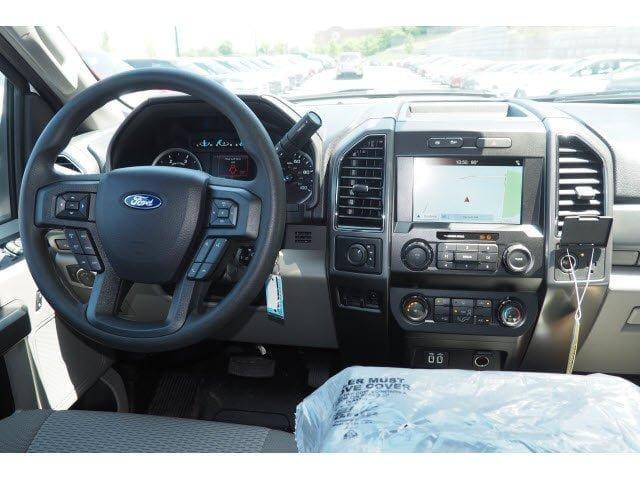 2019 F-550 Crew Cab DRW 4x4,  Reading Classic II Aluminum  Service Body #N8271 - photo 7