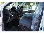 2019 F-550 Crew Cab DRW 4x4,  Reading Classic II Aluminum  Service Body #N8271 - photo 8