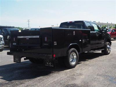 2019 F-350 Super Cab DRW 4x4, Reading Classic II Aluminum  Service Body #N8274 - photo 2