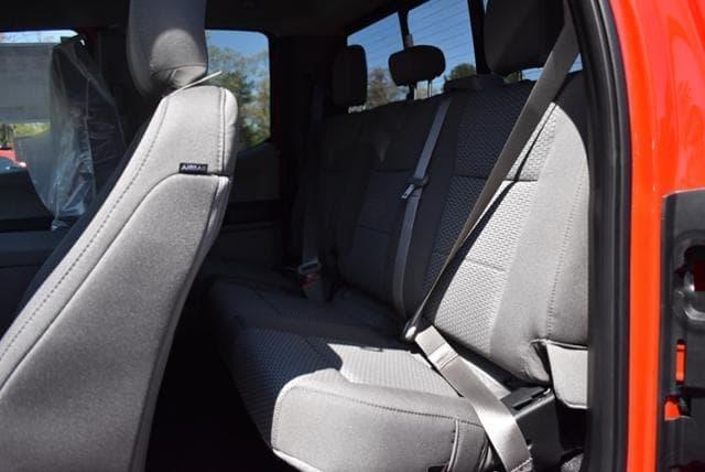 2019 F-350 Super Cab DRW 4x4,  Reading Classic II Aluminum  Service Body #N8276 - photo 9