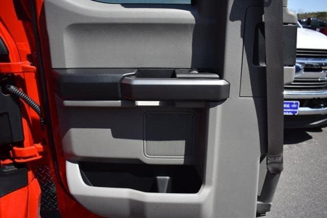 2019 F-350 Super Cab DRW 4x4,  Reading Classic II Aluminum  Service Body #N8276 - photo 10
