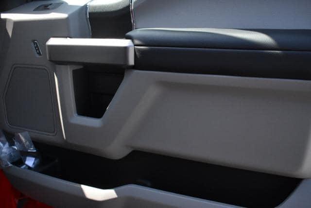 2019 F-350 Super Cab DRW 4x4,  Reading Classic II Aluminum  Service Body #N8276 - photo 12