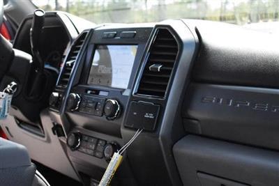 2019 F-350 Super Cab DRW 4x4,  Reading Classic II Aluminum  Service Body #N8276 - photo 11