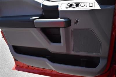 2019 F-350 Super Cab DRW 4x4,  Reading Classic II Aluminum  Service Body #N8276 - photo 17