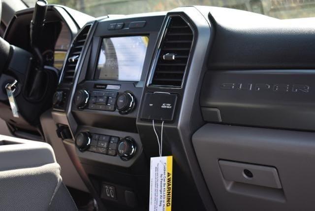 2019 F-350 Super Cab DRW 4x4, Reading Classic II Aluminum  Service Body #N8277 - photo 14