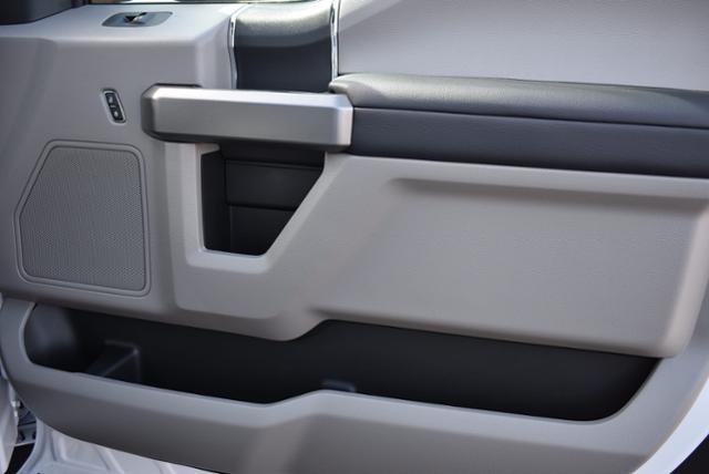 2019 F-350 Super Cab DRW 4x4,  Reading Classic II Aluminum  Service Body #N8278 - photo 13