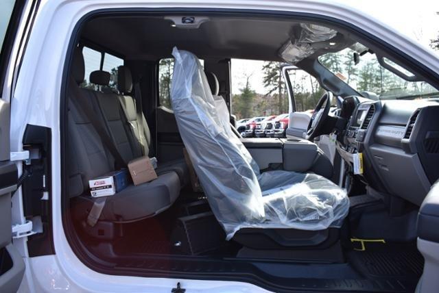 2019 F-350 Super Cab DRW 4x4,  Reading Classic II Aluminum  Service Body #N8278 - photo 14