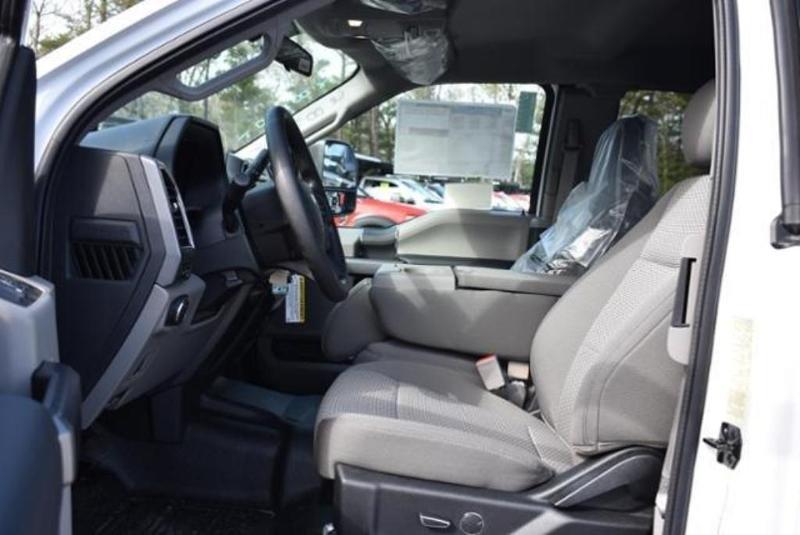 2019 F-350 Super Cab DRW 4x4,  Reading Classic II Aluminum  Service Body #N8278 - photo 27