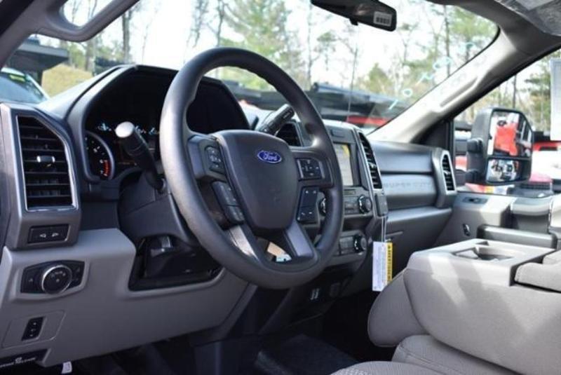 2019 F-350 Super Cab DRW 4x4,  Reading Classic II Aluminum  Service Body #N8278 - photo 28