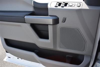 2019 F-350 Super Cab DRW 4x4,  Reading Classic II Aluminum  Service Body #N8278 - photo 18
