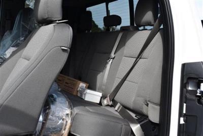 2019 F-350 Super Cab DRW 4x4,  Reading Classic II Aluminum  Service Body #N8278 - photo 29
