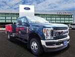 2019 F-350 Super Cab DRW 4x4,  Reading Classic II Aluminum  Service Body #N8281 - photo 1