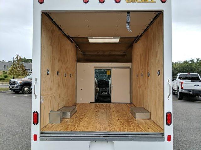 2019 E-350 4x2, Unicell Aerocell CW Cutaway Van #N8295 - photo 11