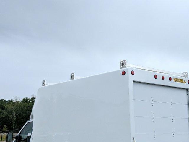 2019 E-350 4x2, Unicell Aerocell CW Cutaway Van #N8295 - photo 12