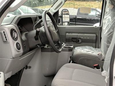 2019 E-350 4x2, Unicell Aerocell CW Cutaway Van #N8295 - photo 15