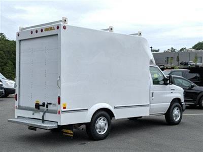 2019 E-350 4x2, Unicell Aerocell CW Cutaway Van #N8295 - photo 2