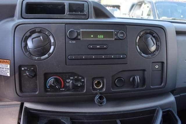 2019 E-350 4x2,  Unicell Aerocell SRW Cutaway Van #N8296 - photo 11