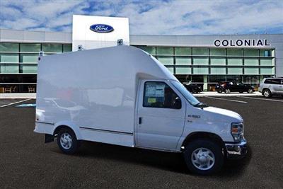 2019 E-350 4x2, Unicell Aerocell SRW Cutaway Van #N8296 - photo 1