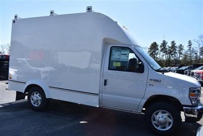 2019 E-350 4x2, Unicell Aerocell SRW Cutaway Van #N8296 - photo 3