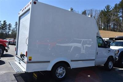 2019 E-350 4x2,  Unicell Aerocell SRW Cutaway Van #N8296 - photo 2