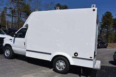 2019 E-350 4x2,  Unicell Aerocell SRW Cutaway Van #N8296 - photo 4