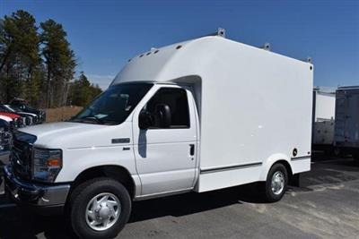 2019 E-350 4x2,  Unicell Aerocell SRW Cutaway Van #N8296 - photo 5