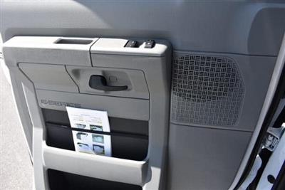 2019 E-350 4x2,  Unicell Aerocell SRW Cutaway Van #N8296 - photo 13