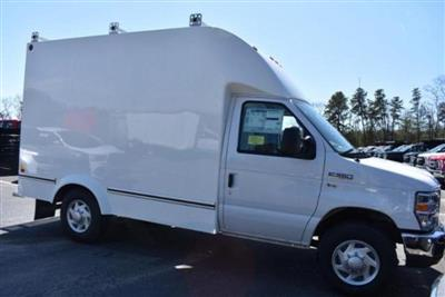 2019 E-350 4x2,  Unicell Aerocell SRW Cutaway Van #N8296 - photo 16