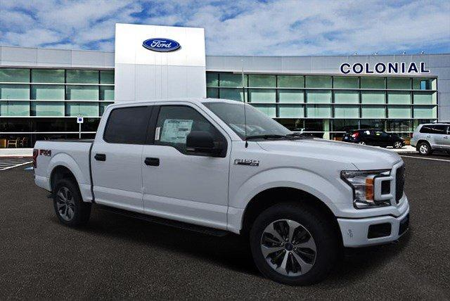 2019 F-150 SuperCrew Cab 4x4,  Pickup #N8311 - photo 1