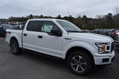 2019 F-150 SuperCrew Cab 4x4,  Pickup #N8311 - photo 3