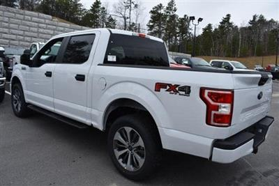 2019 F-150 SuperCrew Cab 4x4,  Pickup #N8311 - photo 4