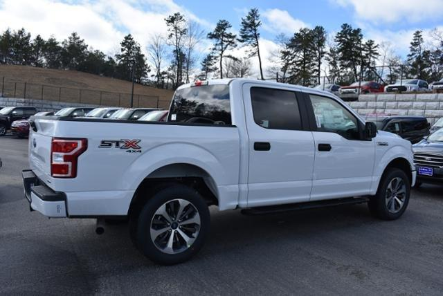 2019 F-150 SuperCrew Cab 4x4,  Pickup #N8314 - photo 1
