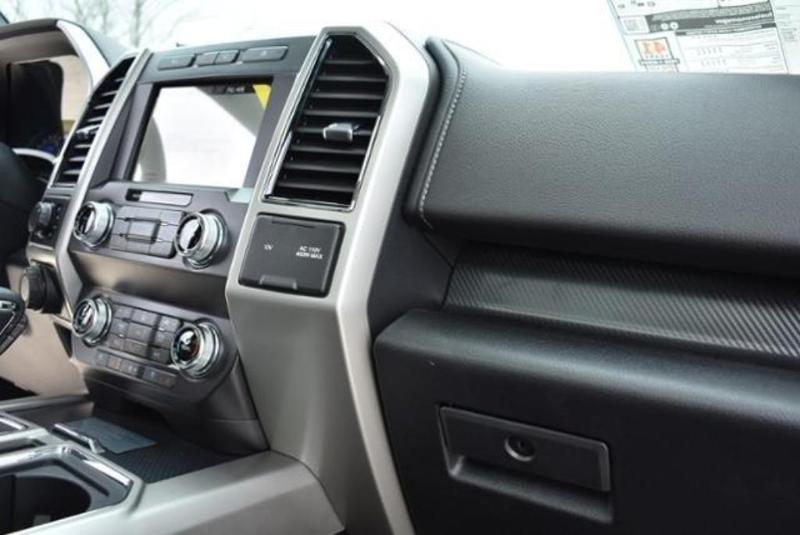 2019 F-150 SuperCrew Cab 4x4, Pickup #N8321 - photo 11