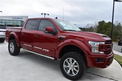 2019 F-150 SuperCrew Cab 4x4, Pickup #N8321 - photo 3