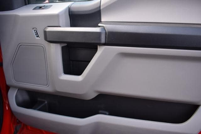 2019 F-550 Crew Cab DRW 4x4,  Air-Flo Pro-Class Dump Body #N8327 - photo 11