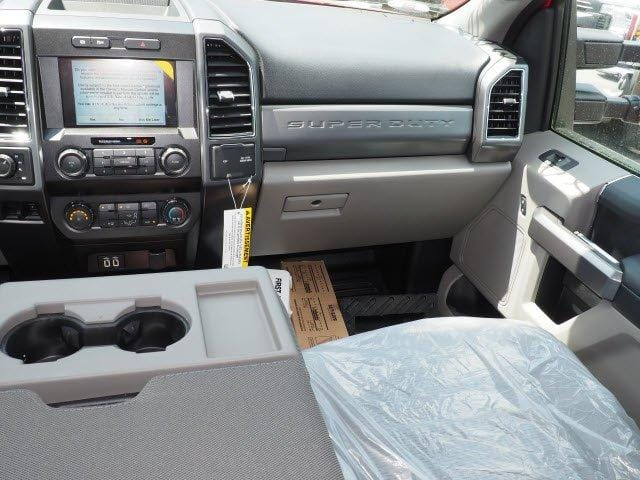 2019 F-350 Crew Cab DRW 4x4, Reading Classic II Aluminum  Service Body #N8331 - photo 9