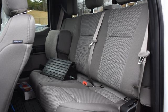 2019 F-350 Super Cab DRW 4x4,  Reading Classic II Aluminum  Service Body #N8332 - photo 12