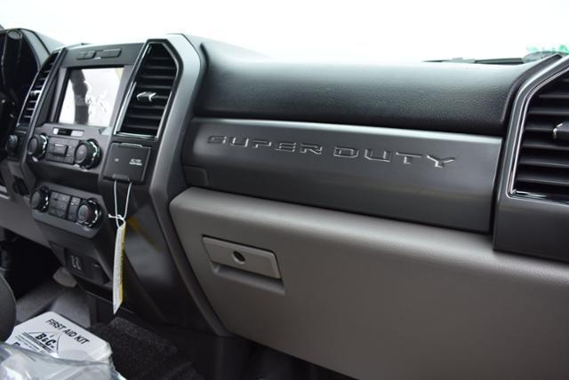 2019 F-350 Super Cab DRW 4x4,  Reading Classic II Aluminum  Service Body #N8332 - photo 14